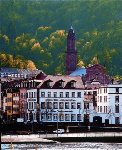 Hotel Vier Jahreszeiten Bild 7