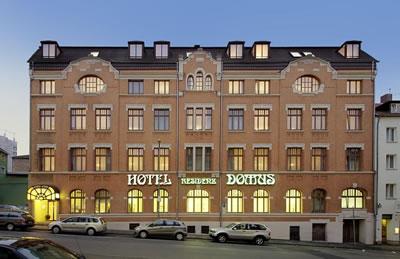Grand City Hotel Domus