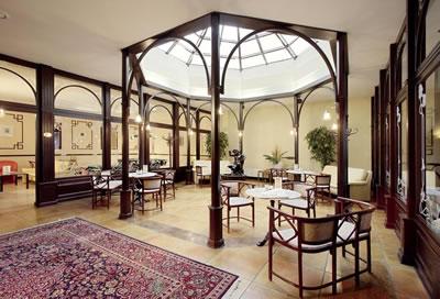 Grand City Hotel Domus Bild 3