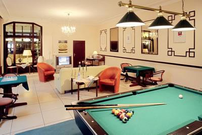 Grand City Hotel Domus Bild 4