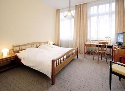 Grand City Hotel Domus Bild 5