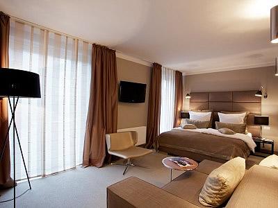 Hotel Gude Bild 2