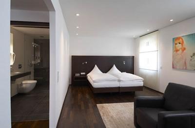 Hotel Gude Bild 6