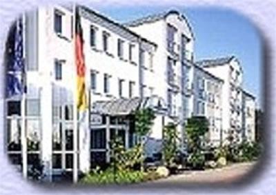 Hotel Residenz Limburgerhof Bild 2