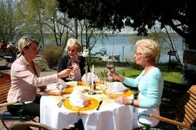 Seehotel Heidehof Bild 3