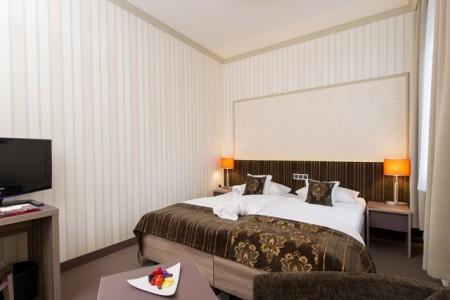 Hotel Dorotheenhof Weimar Bild 3