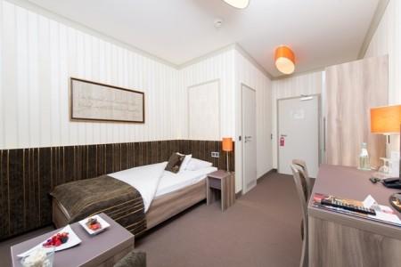 Romantik Hotel Dorotheenhof Weimar Bild 4