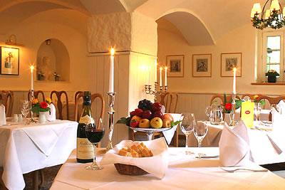 Romantik Hotel Dorotheenhof Weimar Bild 6