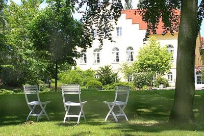 Romantik Hotel Dorotheenhof Weimar Bild 7