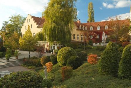 Hotel Dorotheenhof Weimar Bild 8