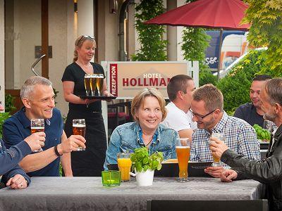 Hotel Restaurant Hollmann Bild 2