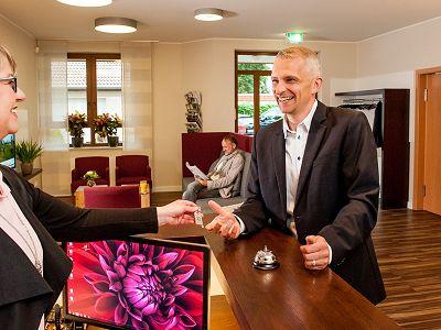 Hotel Restaurant Hollmann Bild 3