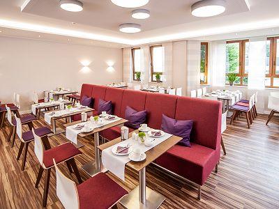 Hotel Restaurant Hollmann Bild 7