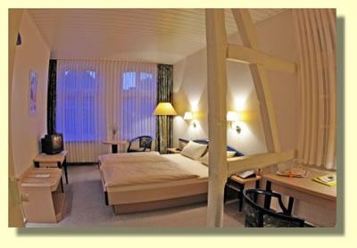 Hotel Marschtor Bild 4