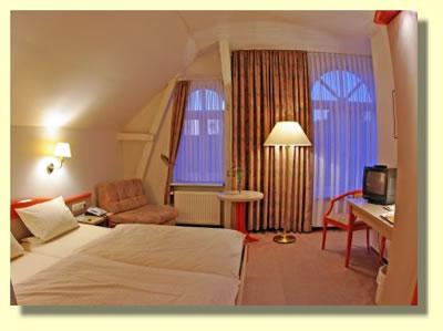 Hotel Marschtor Bild 5