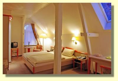 Hotel Marschtor Bild 6