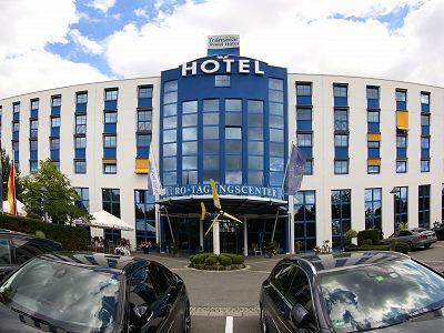 Transmar Travel Hotel