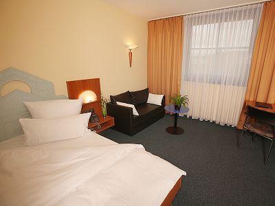 Transmar Travel Hotel Bild 4