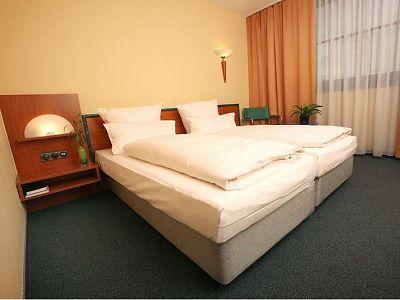 Transmar Travel Hotel Bild 5