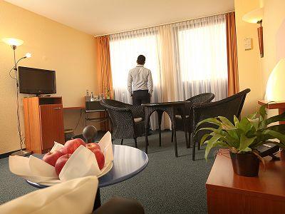 Transmar Travel Hotel Bild 7
