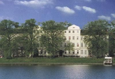 Hotel Niederlaendischer Hof