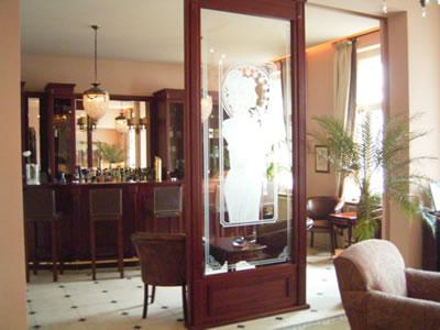Hotel Niederlaendischer Hof Bild 5