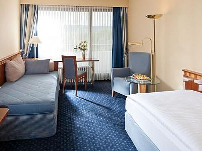 Dorint Parkhotel Bad Neuenahr Bild 3