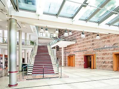 Dorint Parkhotel Bad Neuenahr Bild 4