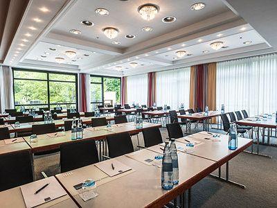 Dorint Parkhotel Bad Neuenahr Bild 5