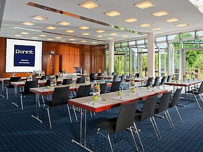 Dorint Parkhotel Bad Neuenahr Bild 6
