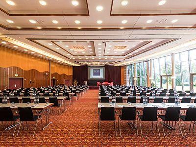 Dorint Parkhotel Bad Neuenahr Bild 7