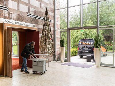 Dorint Parkhotel Bad Neuenahr Bild 8
