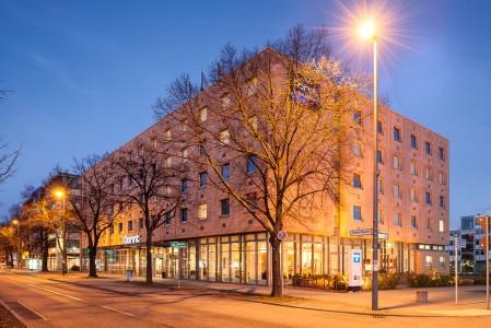 Dorint Adlershof Berlin Bild 2