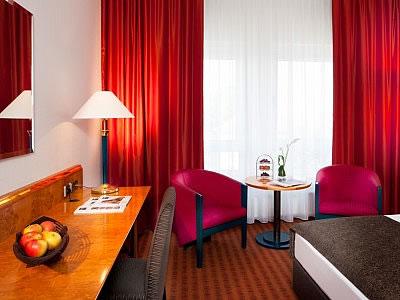 Dorint Hotel Dresden Bild 2
