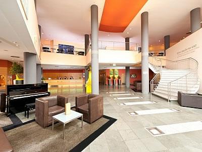 Dorint Hotel Dresden Bild 3