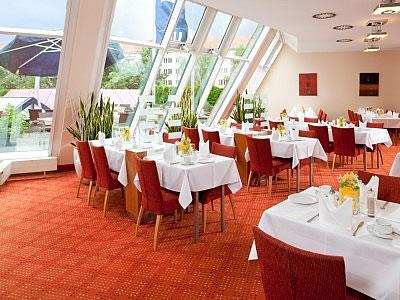 Dorint Hotel Dresden Bild 5