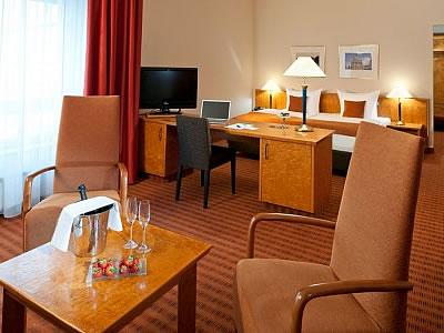 Dorint Hotel Dresden Bild 6