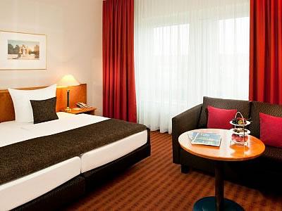 Dorint Hotel Dresden Bild 7