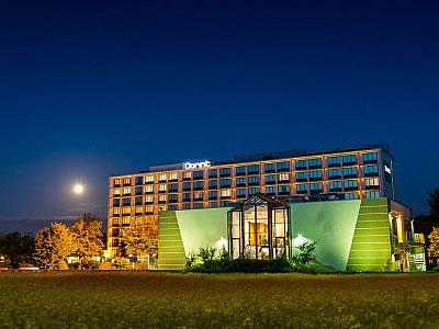 Dorint main taunus zentrum frankfurt sulzbach frankfurt for Design hotel taunus