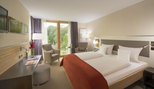 Dorint Hotel An den Thermen Freiburg Bild 2