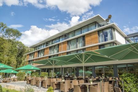 Dorint Hotel An den Thermen Freiburg Bild 7