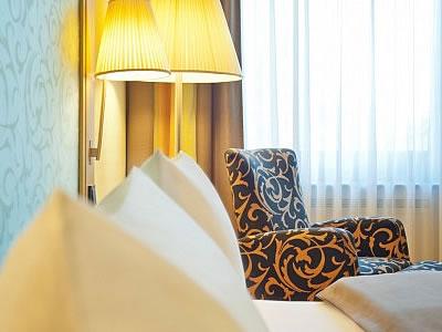 Dorint Parkhotel Moenchengladbach Bild 2