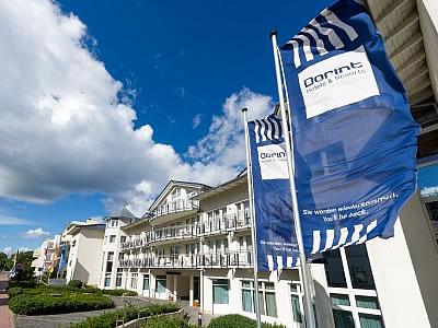 Dorint Strandhotel Binz-Ruegen