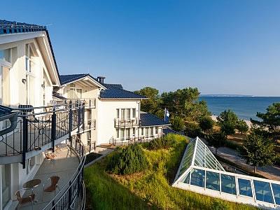 Dorint Strandhotel Binz-Ruegen Bild 2