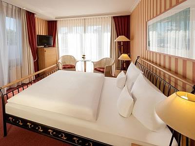 Dorint Strandhotel Binz-Ruegen Bild 3