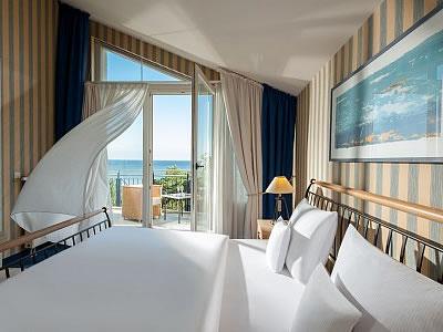 Dorint Strandhotel Binz-Ruegen Bild 4