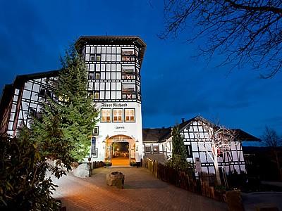 Dorint Hotel & Sportresort Winterberg-Sauerland