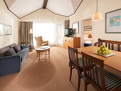 Dorint Hotel & Sportresort Winterberg-Sauerland Bild 2
