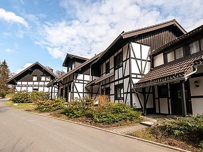 Dorint Hotel & Sportresort Winterberg-Sauerland Bild 3
