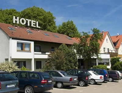 Landhotel Gasthof am Berg